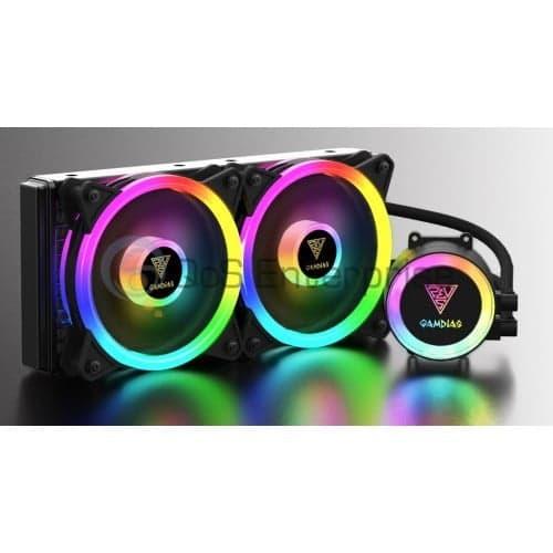CHIONE M2-240R RGB
