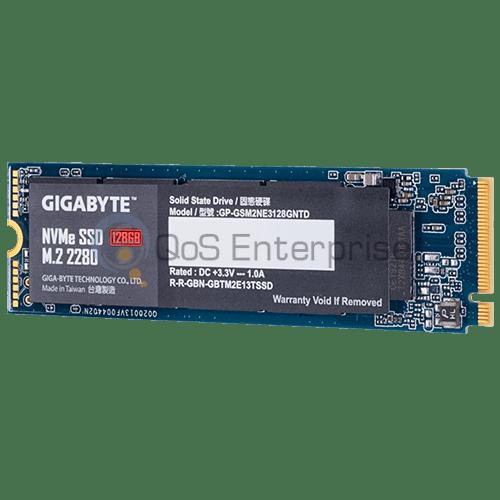 GIGABYTE NVME M.2 2280 256 GB