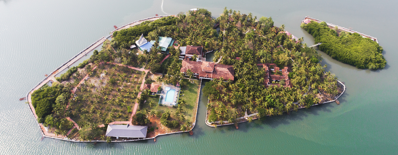 Rajah Island