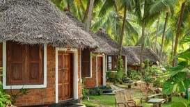 Somatheeram Garden Cottage