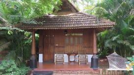 Somatheeram Kerala House Standard