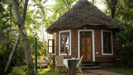 Somatheeram Special Cottage