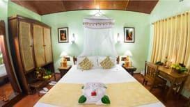 Somatheeram Standard Room
