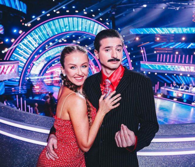 Финал шоу «Танцы со звездами»: Иван Стебунов и Инна Свечникова стали победителеми проекта