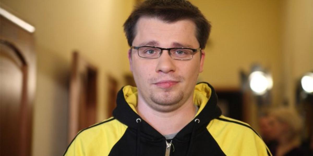 Черная полоса: вслед за женой Гарик Харламов потерял прибыльный бизнес