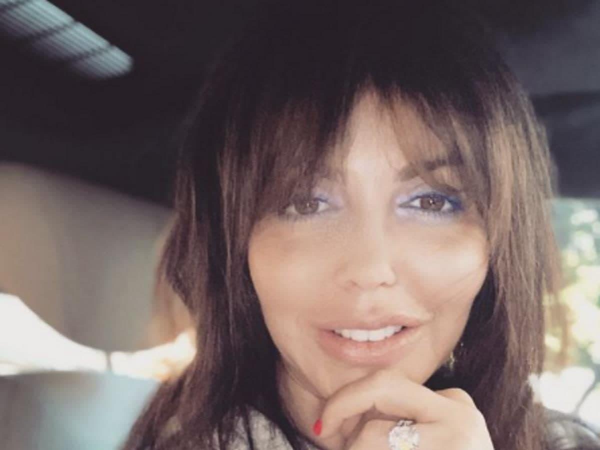 Экс-жена Аршавина ответила на обвинения его матери