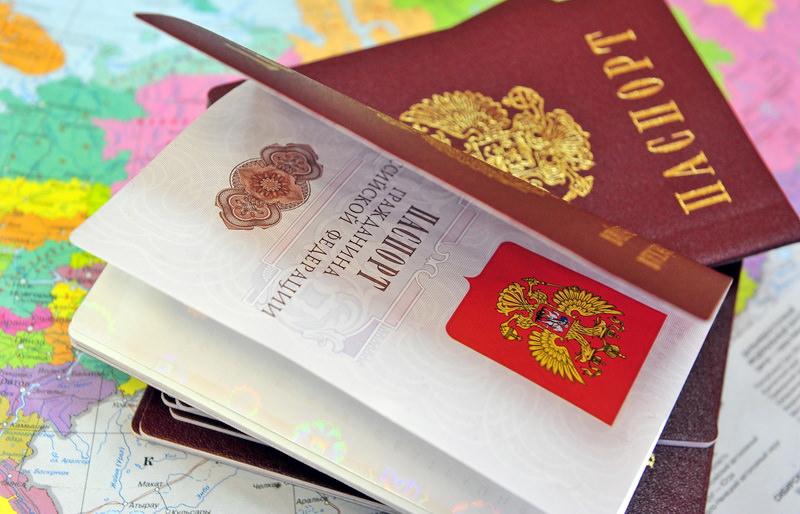 Как заменить паспорт через интернет на портале госуслуг?