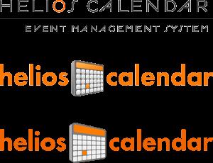 Helios Calendar Logos Through Time