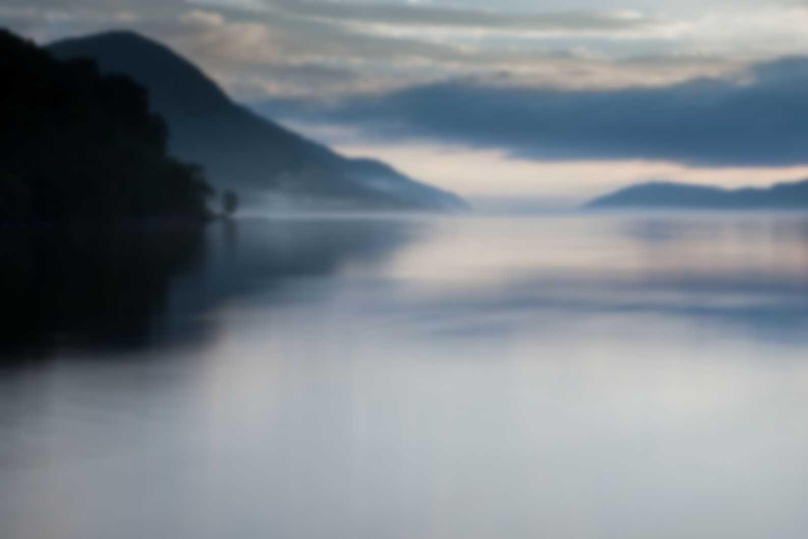 travel to scottish lochs