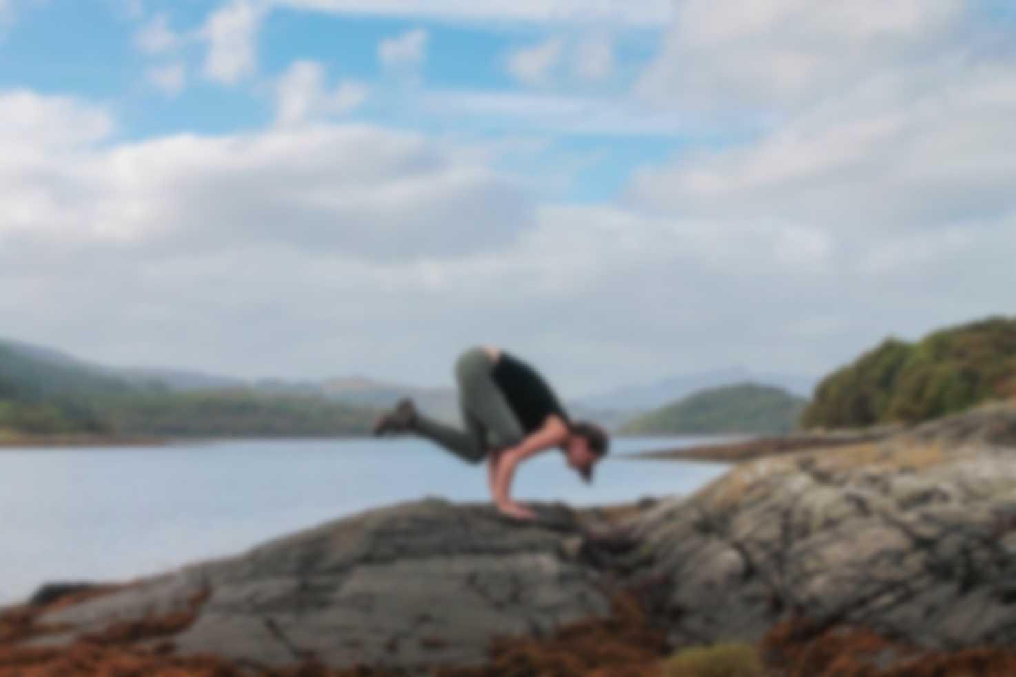 ildkat yoga scotland