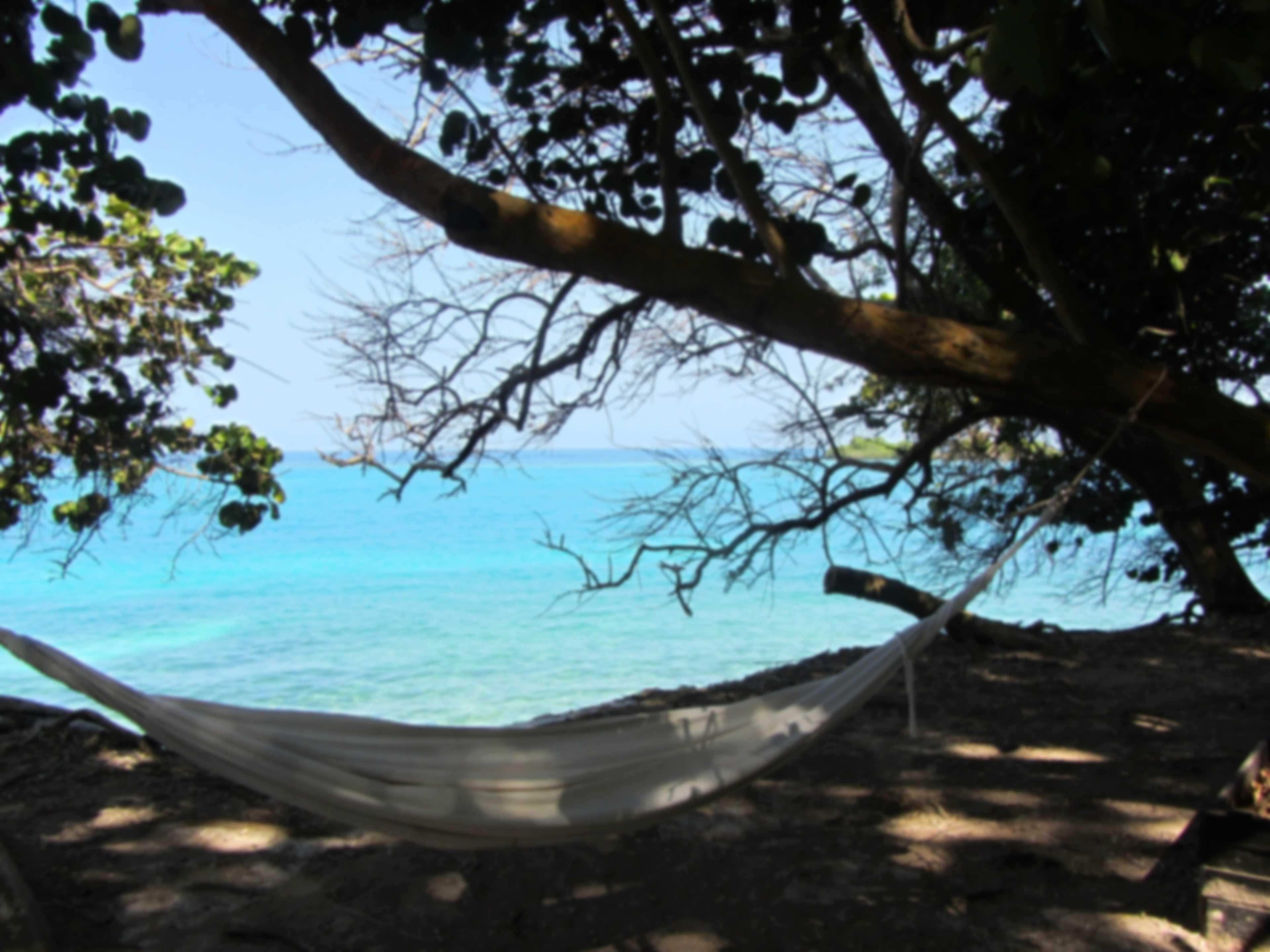 Cartagena hammock days