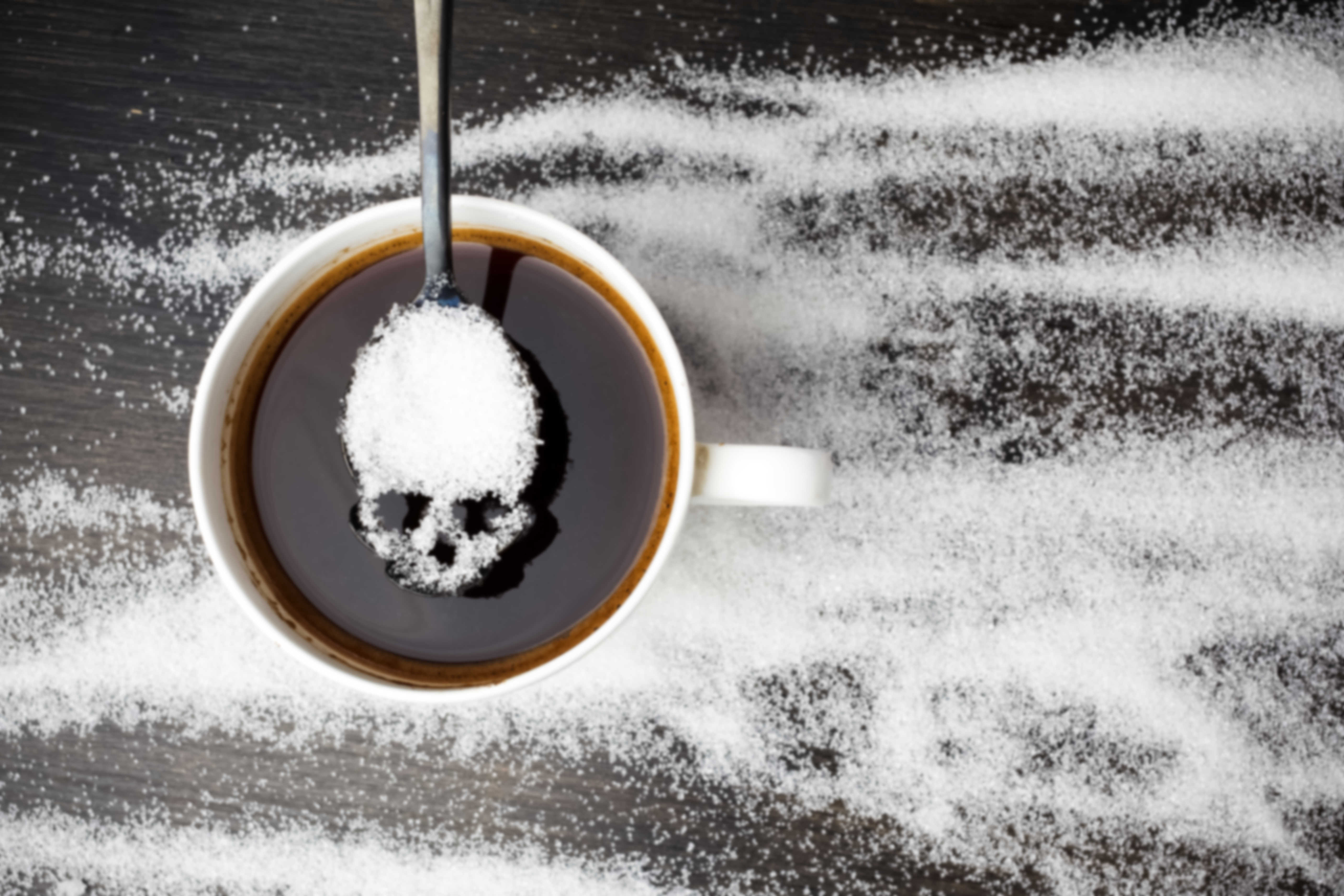 Is sugar an inflammatory food?