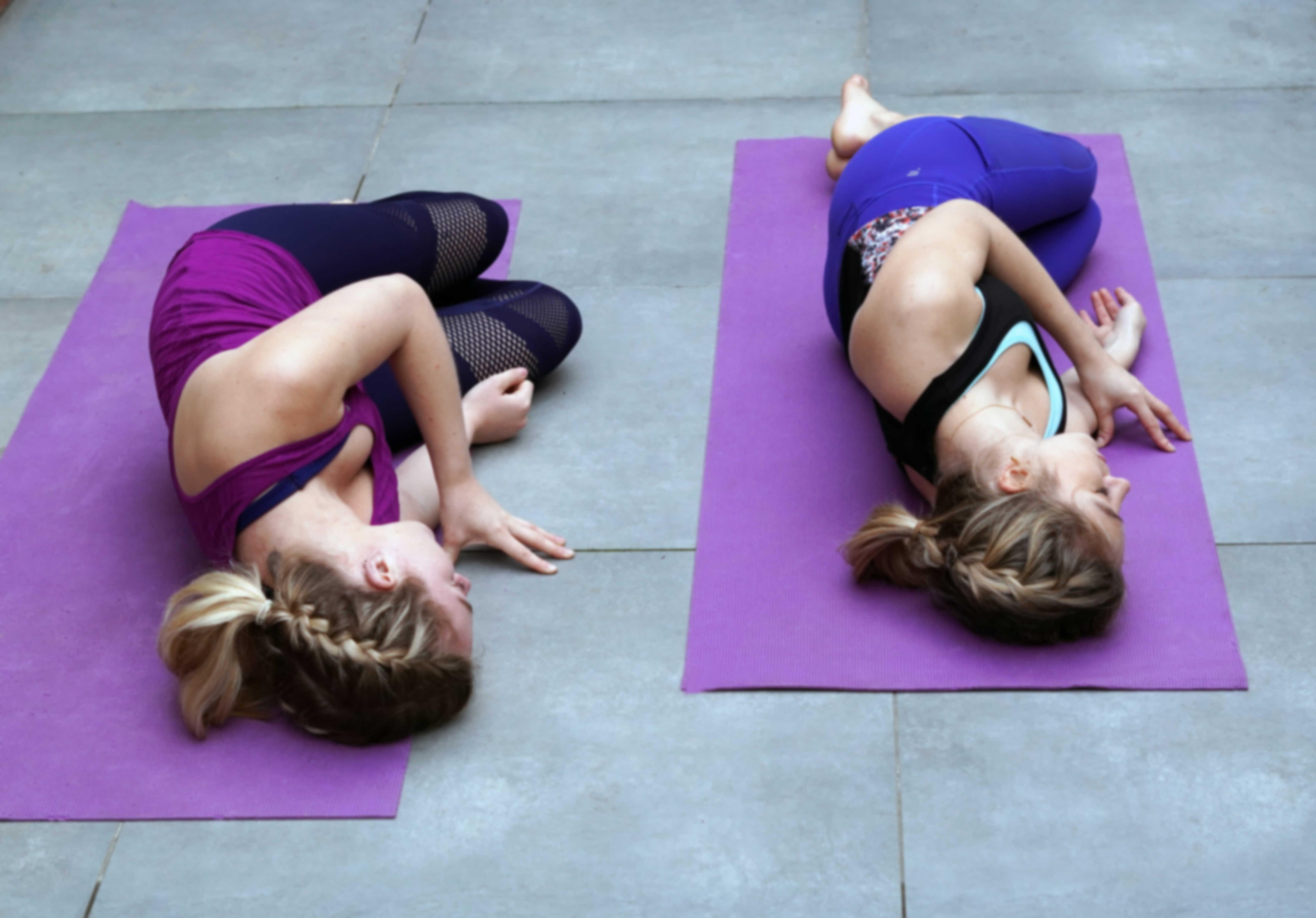 yoga breathing for chronicpain
