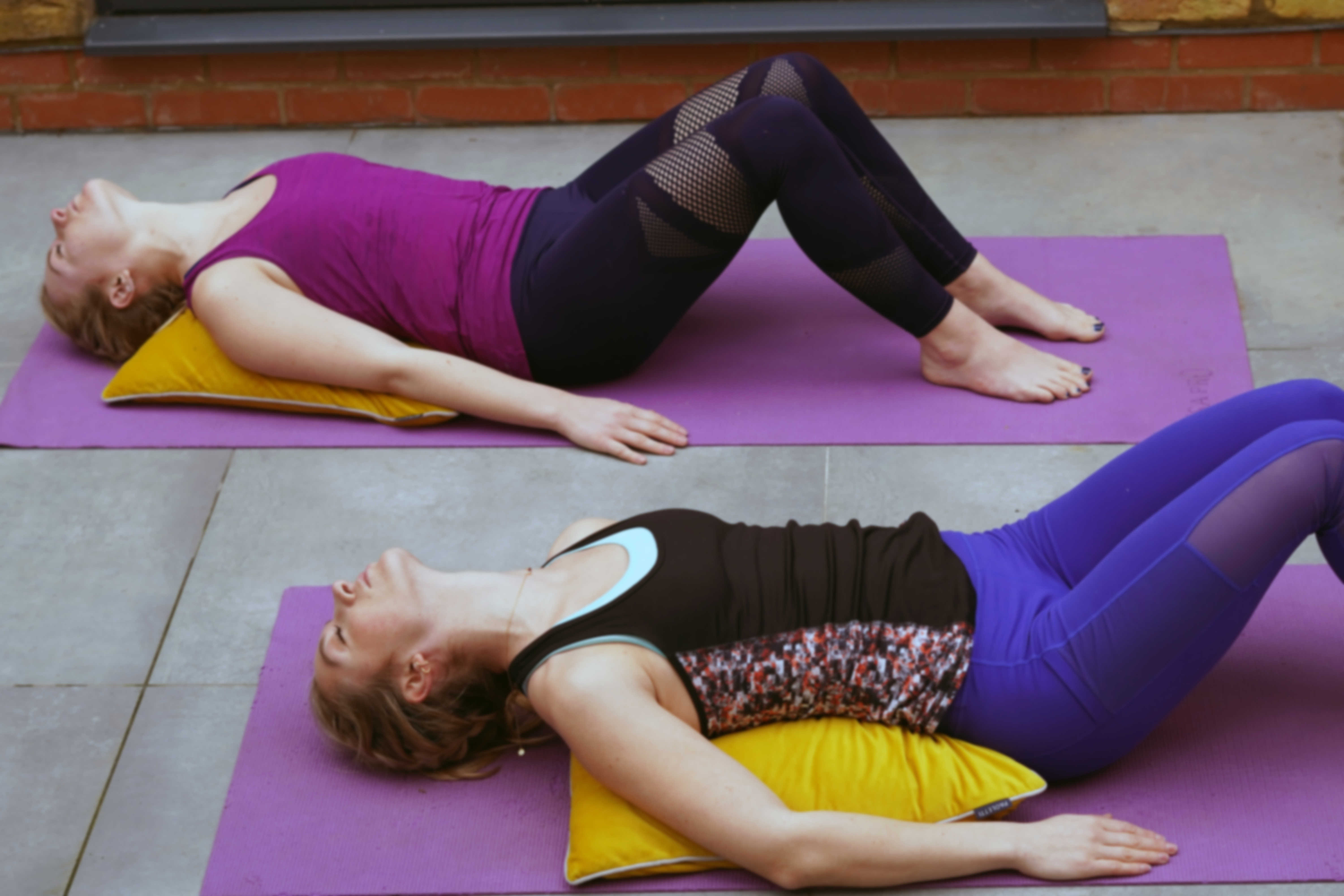 neck stretch for pain