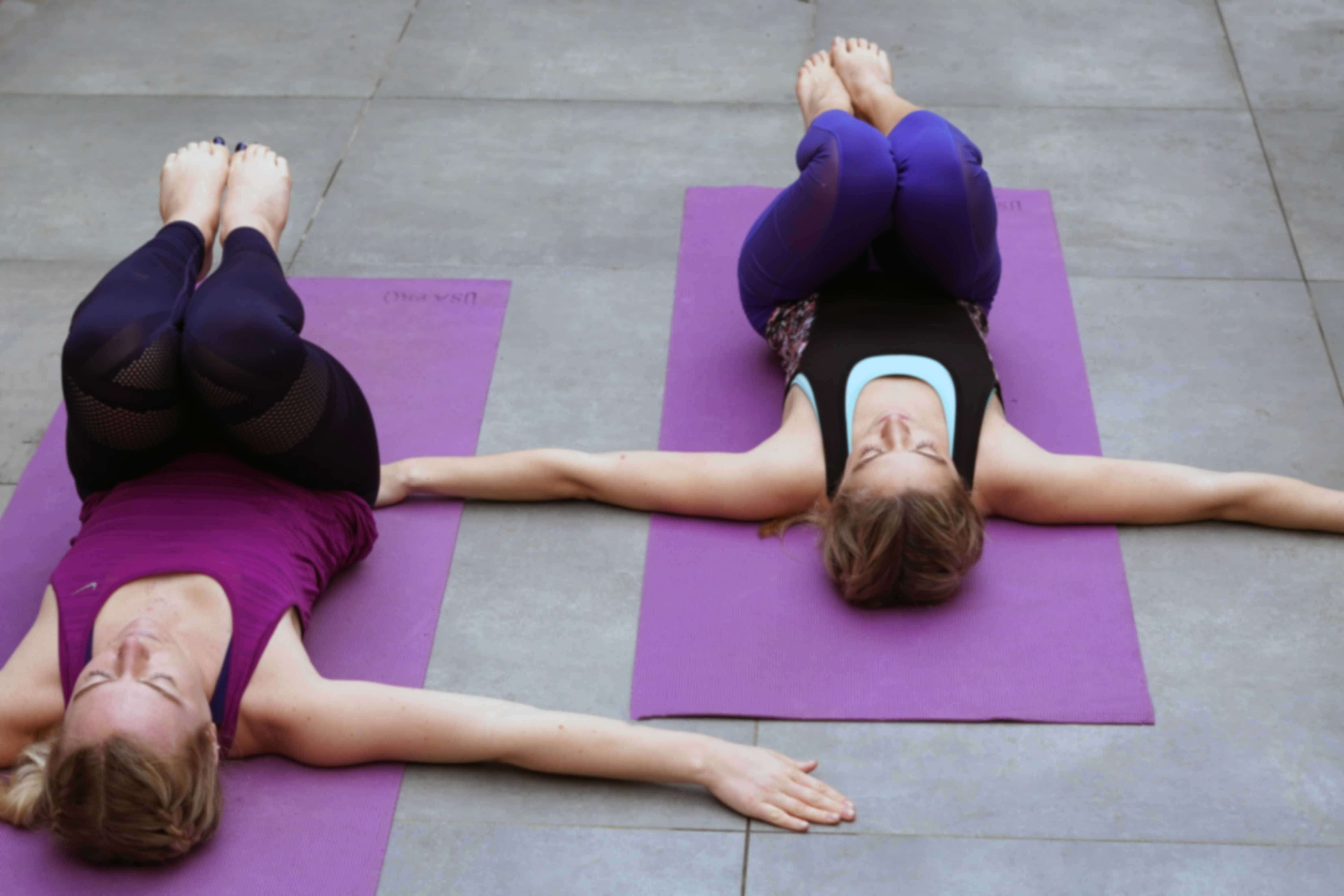 yoga for sore joints