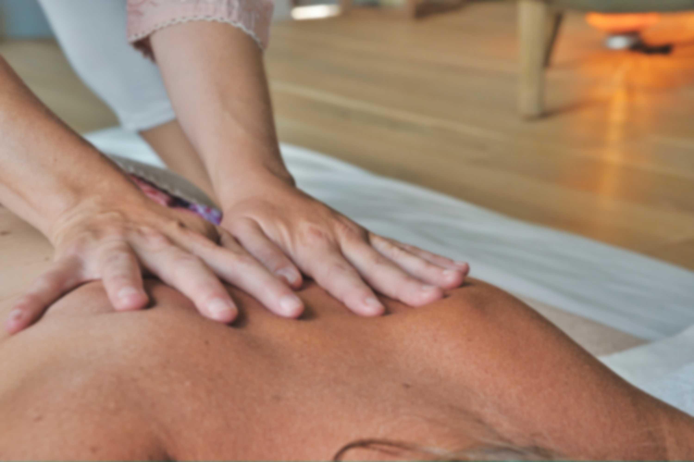 massage to reduce inflammation