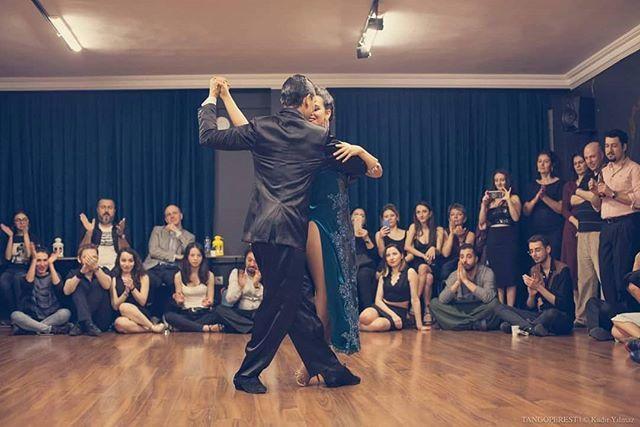 Kurs: Tango Kursu