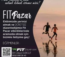 Fitpazar [Ücretsiz]