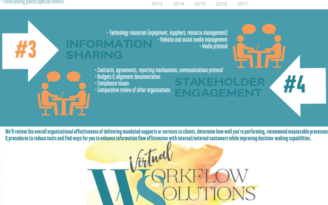 Virtual Workflow Solutions Virtual operational review
