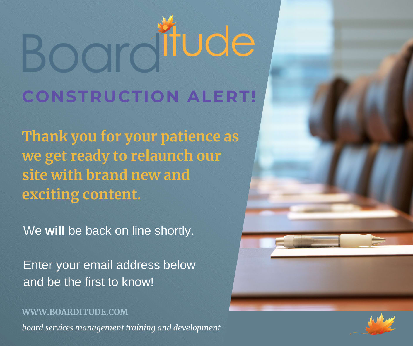 Board Services Management
