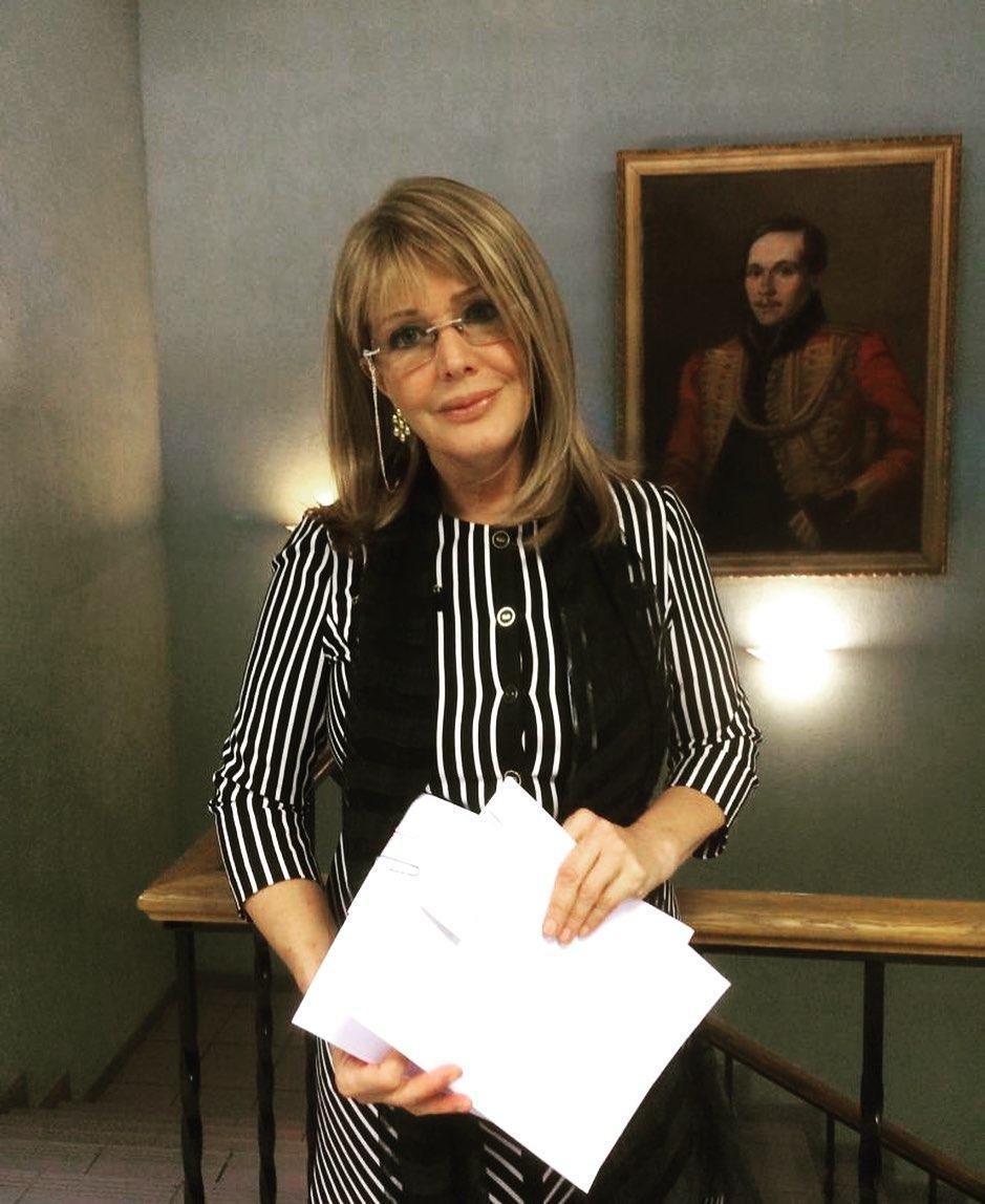 Восхитительная! 66-летняя Елена Проклова похвасталась прекрасной фигурой