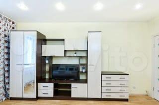 2-к квартира, 51 м², 14/14 эт.