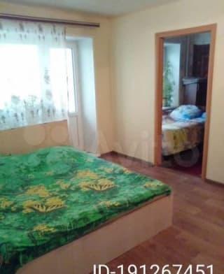 1-к квартира, 56 м², 4/5 эт.