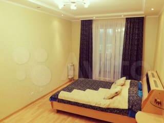 2-к квартира, 75 м², 10/16 эт.