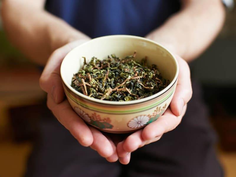 台湾茶のプロから台湾茶の歴史文化を深く知る