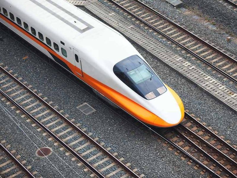 台中までの新幹線チケットを代行購入可