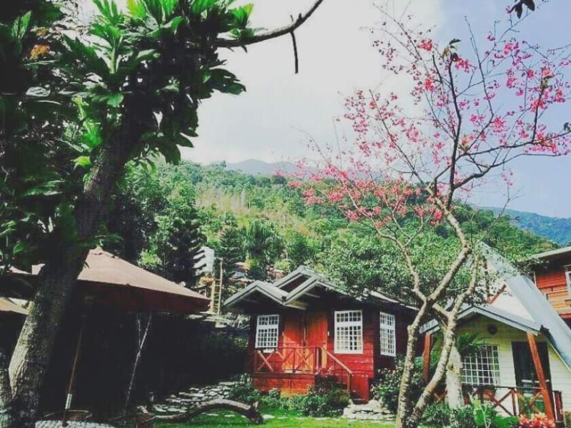 Day1, stay at beautifully serene Liyu Lake | Photo Courtesy of Lake House Inn