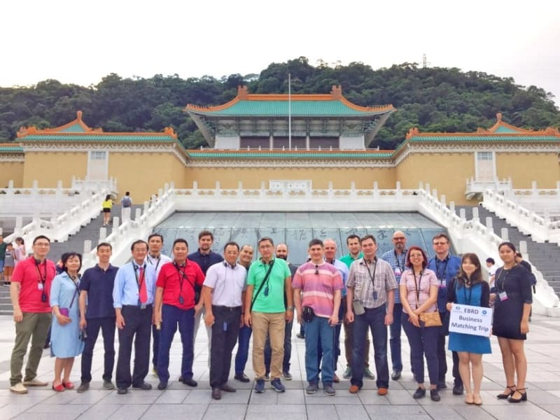 Discover 5000 years of Chinese history and culture at the National Palace Museum