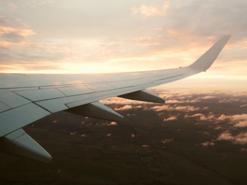 移動時間の心配はせずに、飛行機で太魯閣へ遊びに行こう