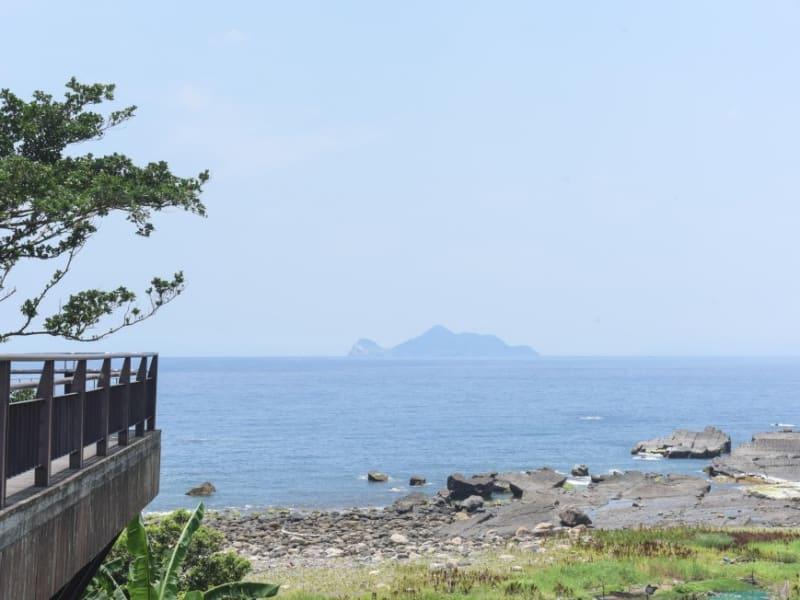 Day3: Cycle along Fulong Coastal Trail