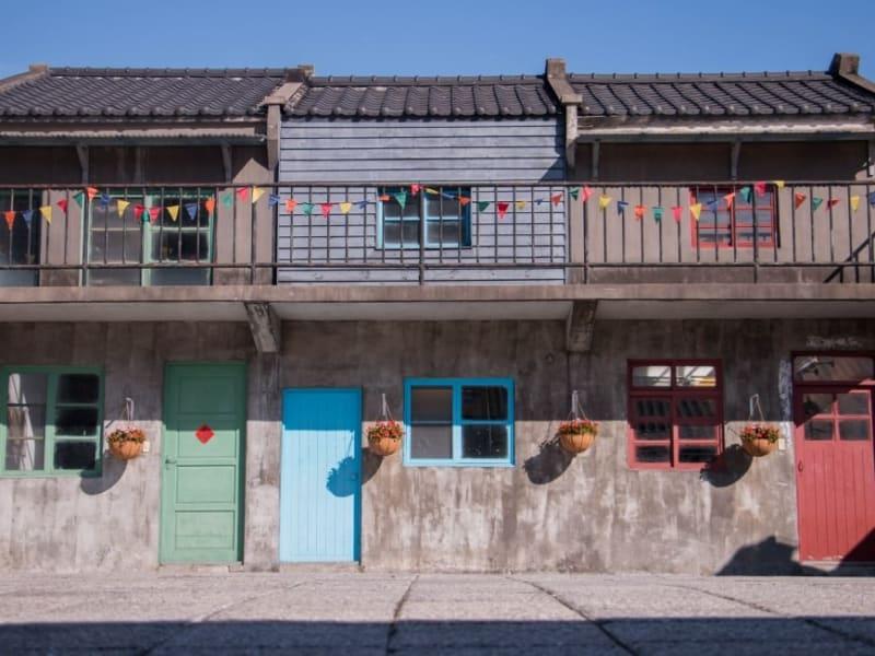 Four Four South Village