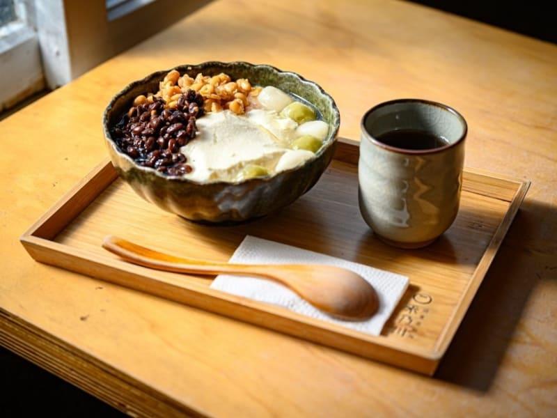 美味しいご当地デザート「豆花」を堪能しましょう