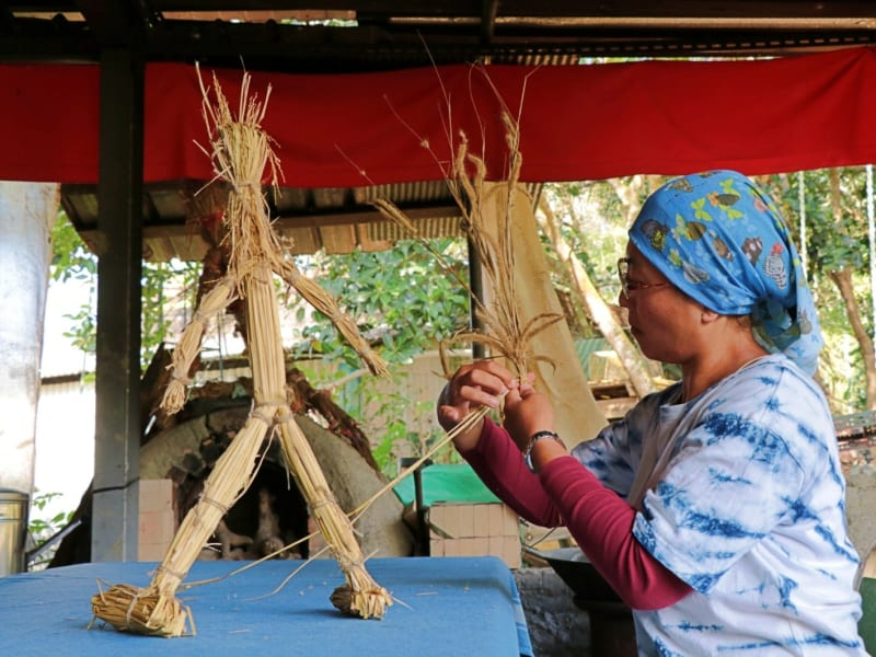 Enjoy an intimate experience meeting Hakka farmers who are reinventing the farming industry