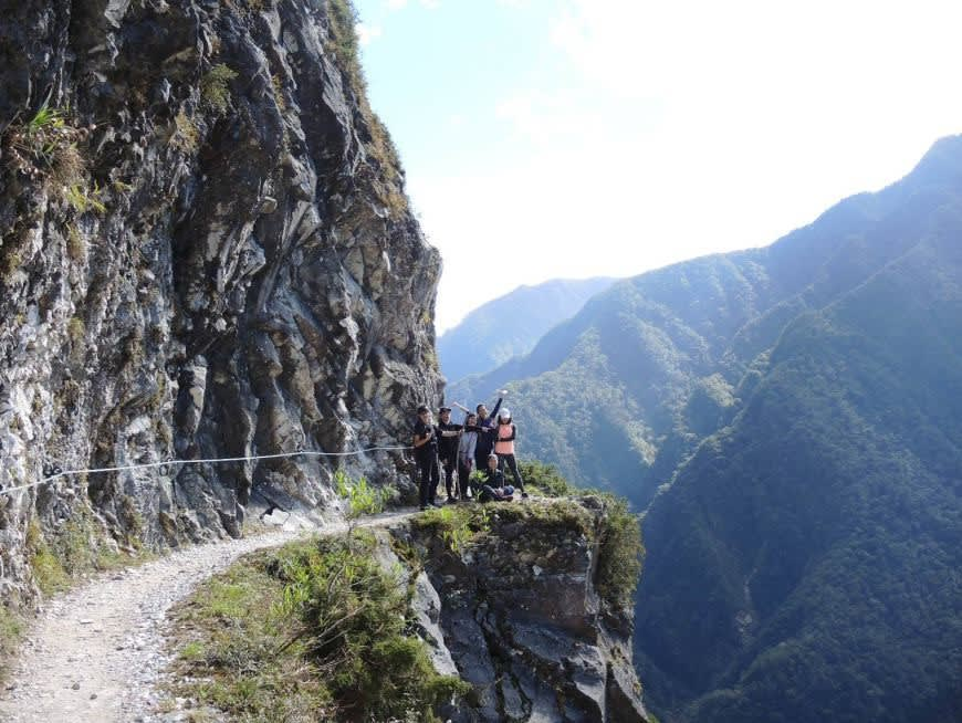Hike two amazing and varied-terrin trails with an experienced guide