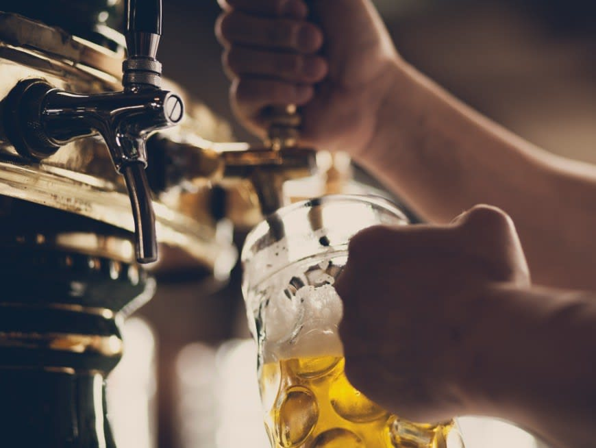 Visit bars and pubs known mostly to locals (and long time expats)
