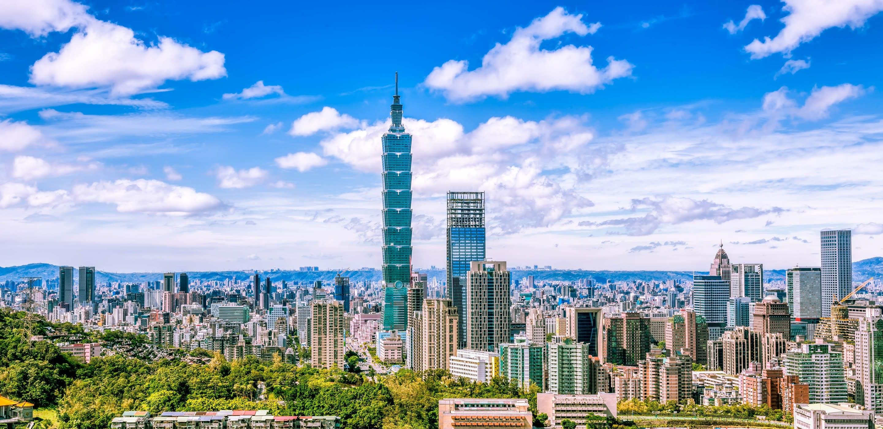 Ultimate Taipei Day Tour