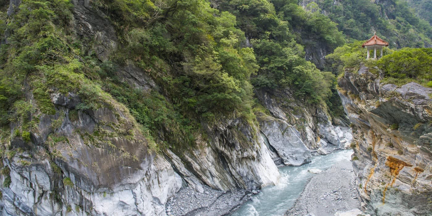 Taroko Gorge in a Day