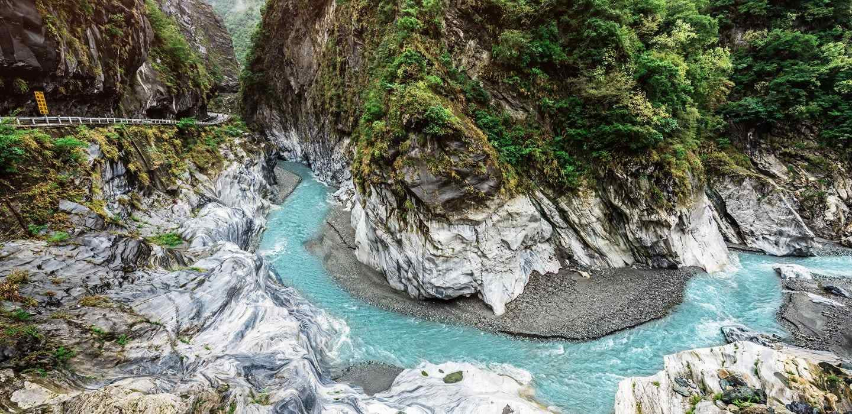 Taroko Gorge 2 day Private Tour (Premium)