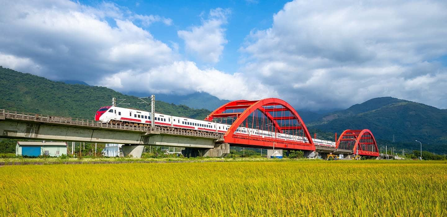 Around Taiwan 8 Day Private Tour (Classic)