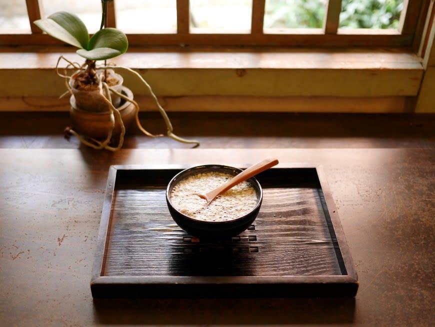 Day 1: Make your own Hakka pound tea (Leicha)