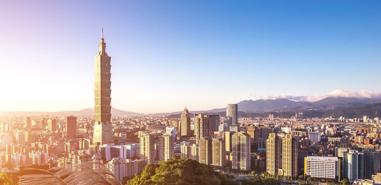 台北を極める一日旅