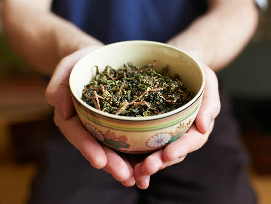 台湾茶のプロから台湾茶の歴史文化を深く知る_cover