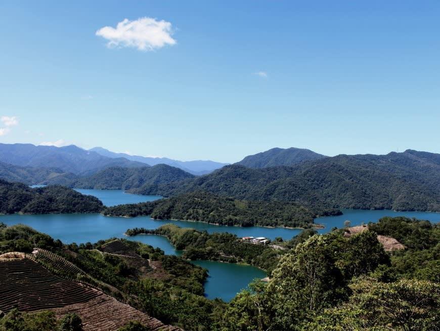 千島湖の絶景を楽しむ (※画像はイメージです)