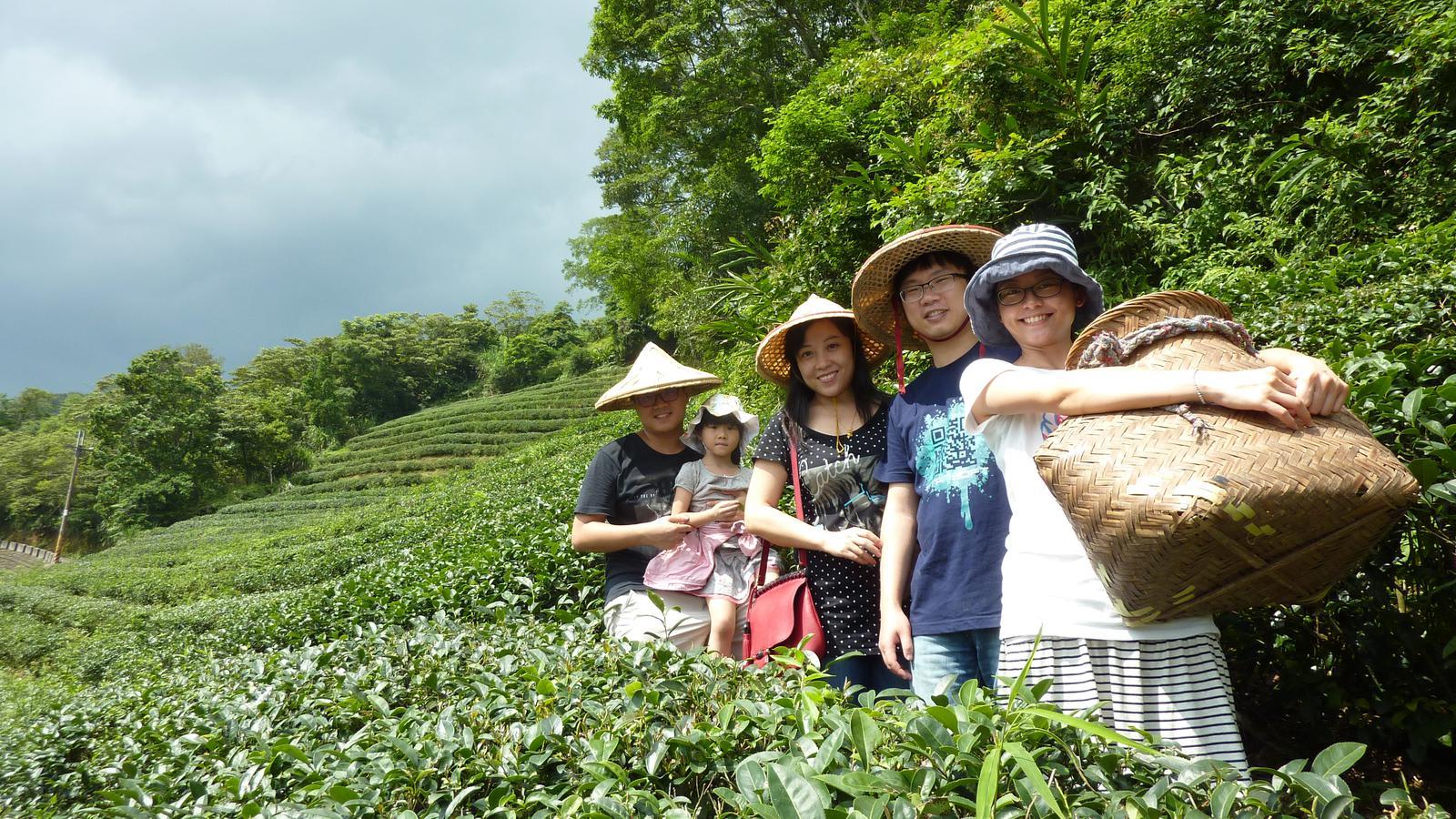 【走讀台北|跟著世界級說書人學英文】- 茶文化之旅