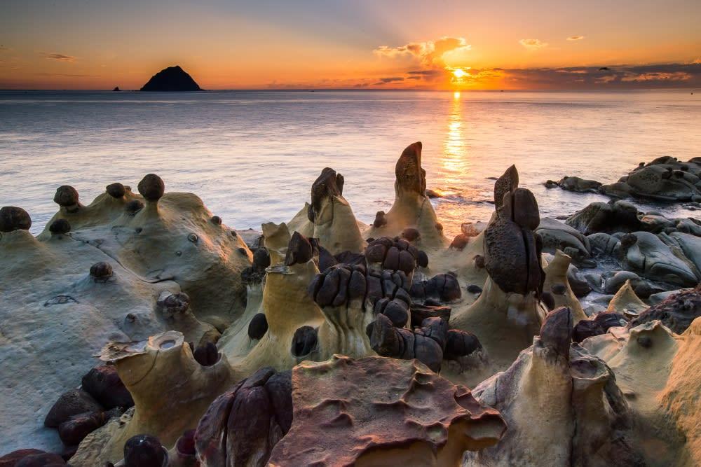 【基隆】山海冒險,極限基隆探索隊一日遊