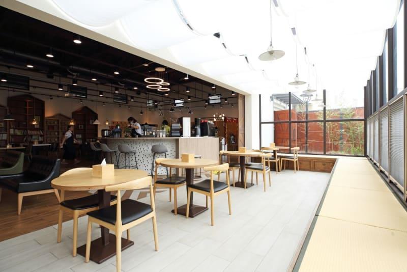 新農豆食堂 (午餐)
